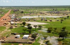 Juet Massacre: Genocide in Jonglei, South Sudan