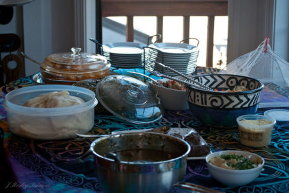 South Sudanese Cuisine