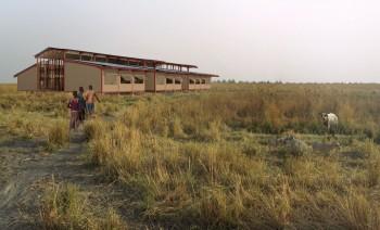 Rebuild Sudan Jalle Primary School South Sudan