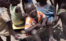 Rebuild South Sudan Jalle Kid