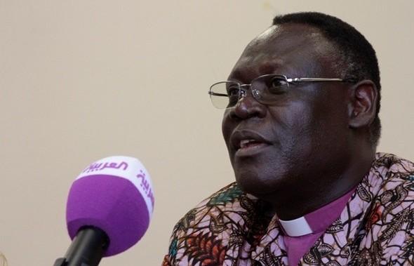 bishop elias taban