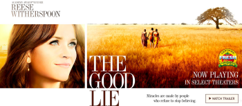 The Good LIe, Watch Trailer