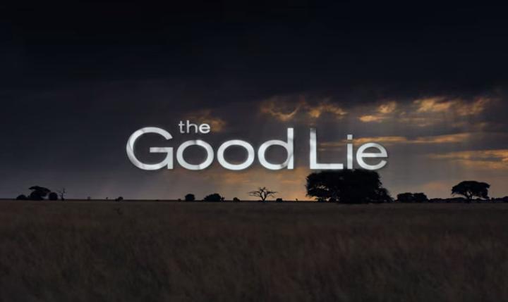 The Good Lie Movie