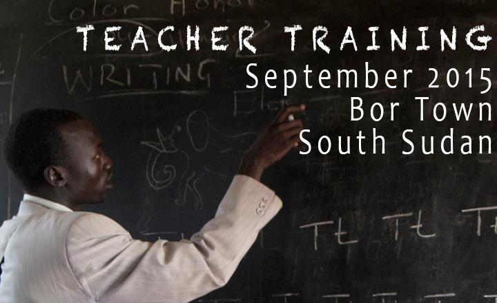 Teacher Training Feature Image
