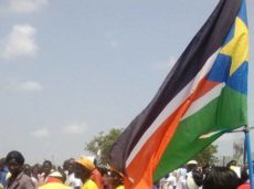 South Sudan Independence Feature Photo